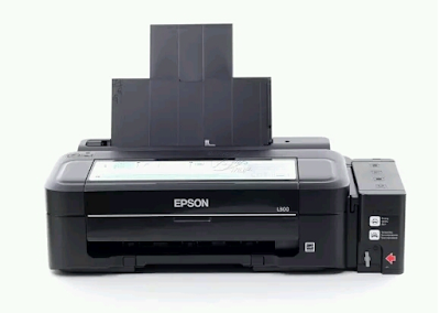Download Driver Epson L300