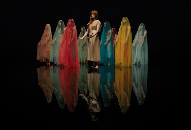 Florence + the Machine divulga terceiro clipe da nova era
