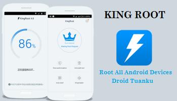 Cara Root Semua Tipe Android Dengan King Root