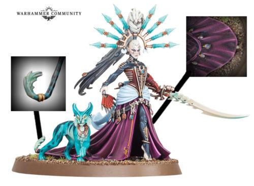 A New Eldar God is Born: The Gathering Storm II