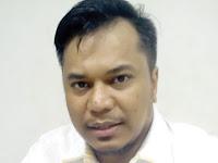 Boydo HK Panjaitan Janji Seret Persoalan Pasar Pringgan ke Ranah Hukum
