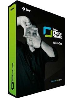 Zoner Photo Studio Pro 19.1610.2.6 Patch [Latest] Full Version