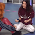 Άννα Μαρία Βελλή: «Πέρασα έναν ολόκληρο χρόνο με τη φήμη ότι έχω νευρική ανορεξία» (video)