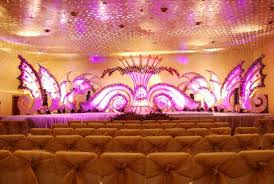 Royal Wedding Planner and Coporate event organizer