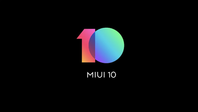 Xiaomi MIUI 10 announced with gesture support and AI integration