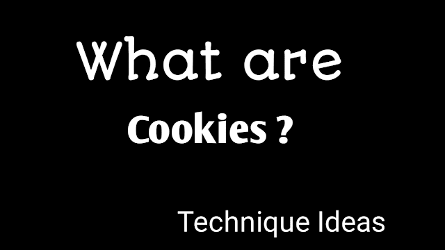 What are Cookies ? Types of Cookies   Explained in Hindi