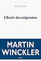 Martin Winckler L'École des femmes P.O.L