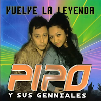 pipo y sus genniales discografia