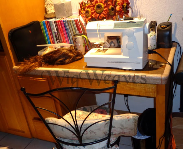 Husqvarna Viking Sewing Machine Review