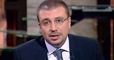"""عمرو اليثي يشارك في مسلسل """"ربع رومي"""""""