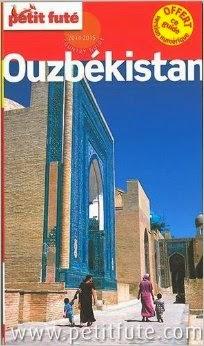 Le Chameau Bleu - Guide Petit futé sur l'Ouzbékistan