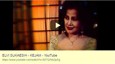Download Lagu Elvy Sukaesih Kejam Mp3 Gratis