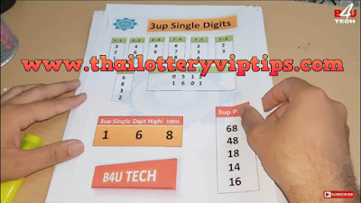 Thai Lottery 3UP Direct Winning Set Sure Trick 16 August 2018