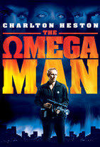 Watch The Omega Man Online Free in HD