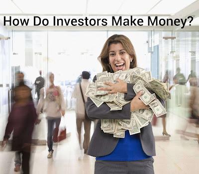 Sam Zormati Investors