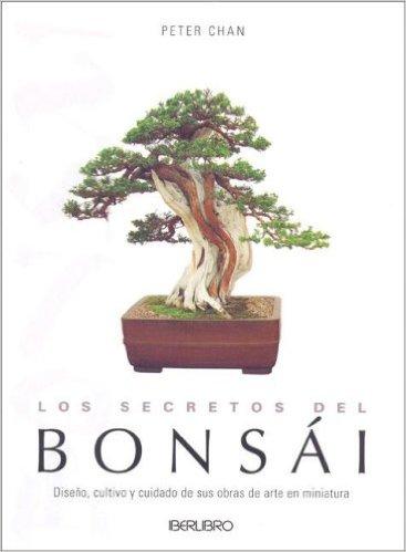 Los secretos del bonsai plantukis - Libros sobre bonsai ...