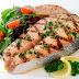 ►Vantagens de substituir carne vermelha por peixe