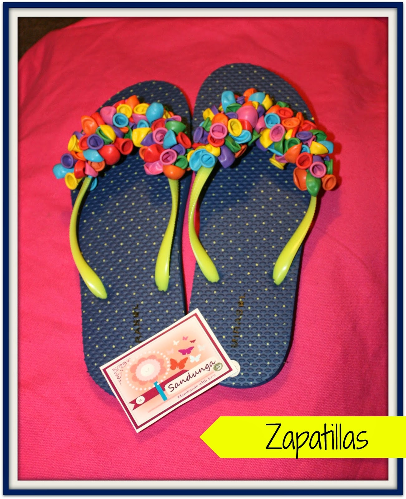 http://sandungacomplementos.blogspot.com.es/search/label/Zapatillas