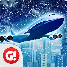 Free Game- Airport City v4.3.2.0 APK MOD