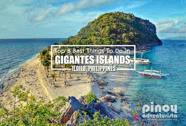 Gigantes Islands Travel Guide Carles Iloilo