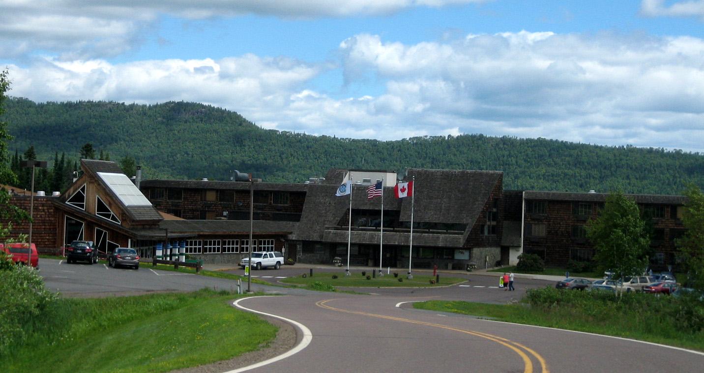 Grand Portage Lodge