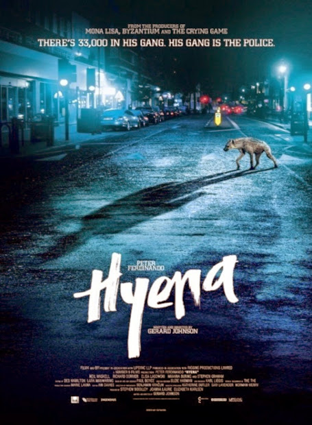 Hyena 2015 Movie Trailer And Poster - Teasers-trailers