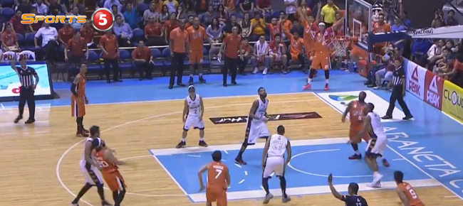 Jared Dillinger's CLUTCH Three Against Mahindra (VIDEO)