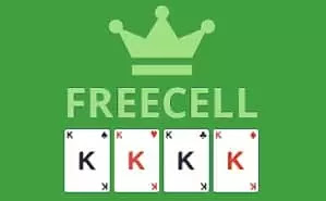 Freecell İskambil - Freecell Solitaire