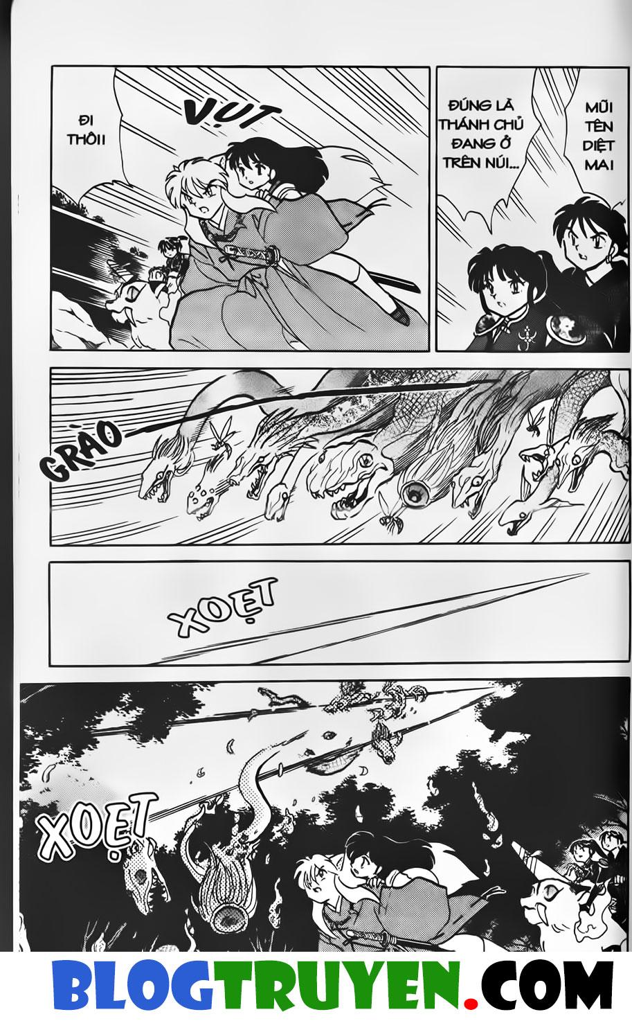 Inuyasha vol 31.9 trang 14