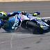 Perjuangan Xavier Simeon Lewati Masa Sulit di MotoGP 2018