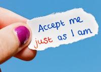 Penerimaan diri atau self acceptance adalah suatu kondisi dan sikap positif individu dala Pengertian, Aspek, Tahapan dan Faktor Penerimaan Diri