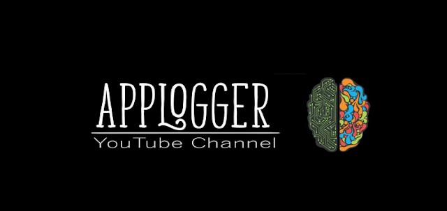 AppLogger on YouTube