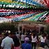 XIII Festa do Milho, no povoado de São Bento das Lajes, município de Mairi