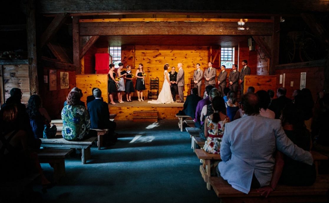 Old Sturbridge Village Wedding Venues