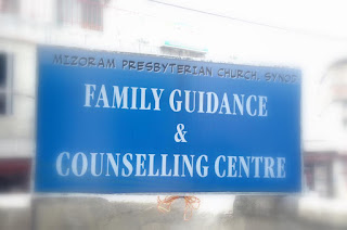 Family Guidance & Councelling Centre Aizawl Mizoram