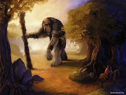 creatures fantasy wallpapers mythical ancient hq hd mythological backgrounds dnd background animal keywordsuggest illustration ba