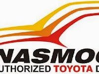 Walk in Interview Marketing dan Marketing Counter di Toyota Nasmoco - Area Jateng & DIY