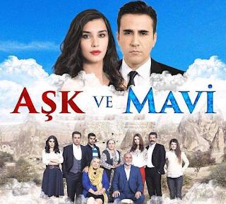 Aşk ve Mavi: Dragoste şi ură | Prezentare Serial