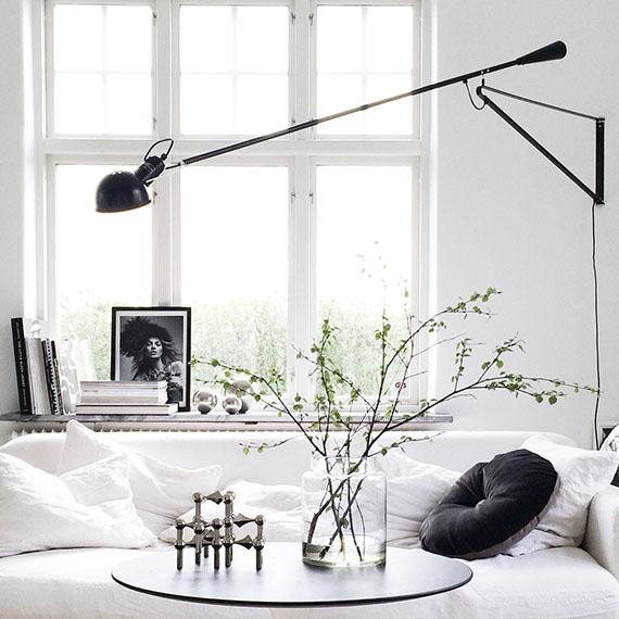 FLOS 265 Wall Lamp | bohemdeluxe