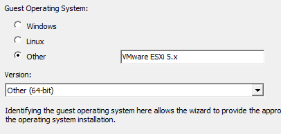VMware Front Experience: How to provision nested ESXi hosts on free ESXi
