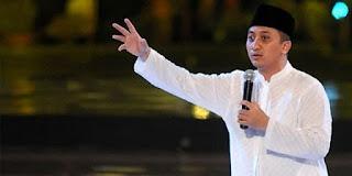 Foto Ustad Yusuf Mansur Terbaru