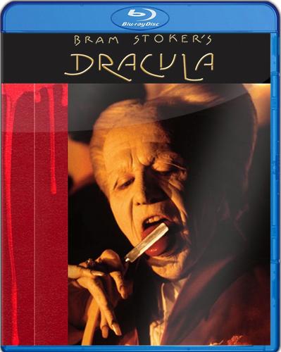 Bram Stoker's Dracula [1992] [BD25] [Español] [Remastered]