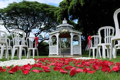 Honolulu Wedding Venue