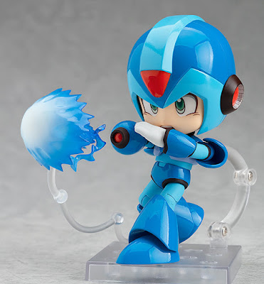 Nendoroid Mega Man X - Good Smile Company