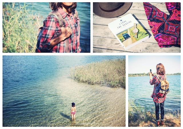 let's go anywhere,creative retreat,creative road trip, landes,arjuzanx,lac d'arjuzanx,julie eye see,macramé,photo,travel guide,explore to create,