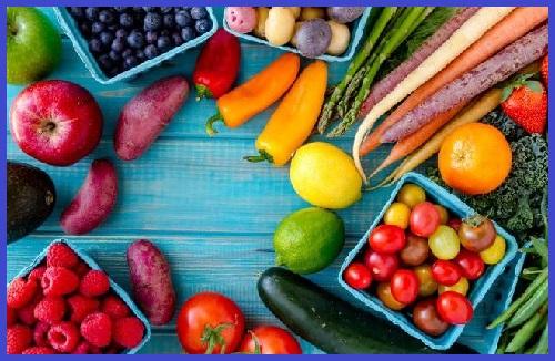 افضل الاطعمة لمكافحة الامراض - الجنان