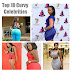 OMG!! Top 10 Most Curvy African Celebrities of 2019 ~ Photos