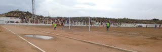 Equipe do Limeirão é campeã municipal de 2018