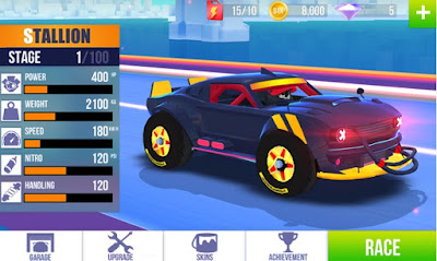 Sup Multiplayer Racing v1.6.8 Mod Apk On Android (Money)