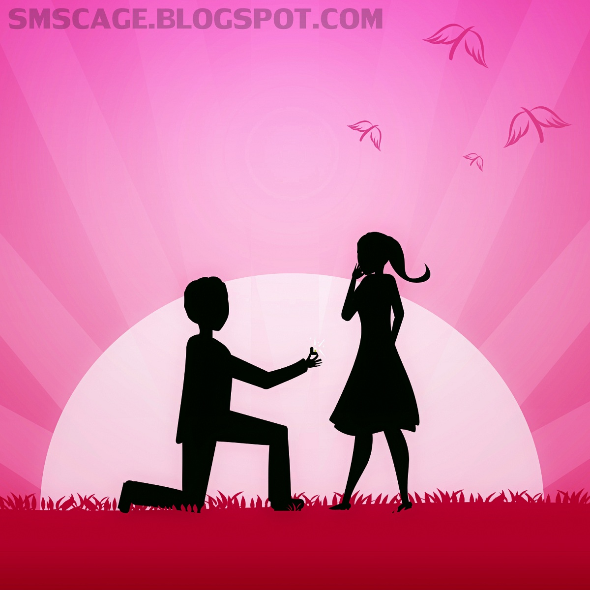 HINDI SMS To Propose A Girl